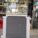 رادیاتور خنک کننده روغن هیدرولیک